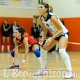 Volley B1 donne, riscatto pieno del Pinerolo nel derby: 3-0 alle collegnesi