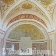 Pancalieri: si inaugura il restauro della Chiesa di S. Maria della Pieve
