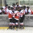 Hockey ghiaccio, Valpeagle senza freni alla prima di playoff: 11 a 0