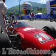 Automobilismo: tutto pronto per una Cesana - Sestriere da record