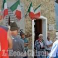 Partigiani: onori ai Caduti della Liberazione a Prali e Massello