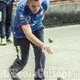 Bocce serie A, La Perosina campione riparte ospitando Gaglianico