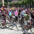 Domani tutti in bici con la PedalaCavour