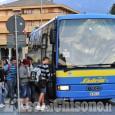 Trasporti: i pendolari autobus ieri in assemblea