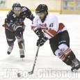 Hockey ghiaccio, attesa per l'amichevole internazionale di martedì 19: a Torre arriva Briançon