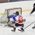 Hockey ghiaccio, serata col derby di IHL 1 a Torre: c'è lo Sporting
