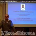 Alluvione a Perosa: il sindaco Andrea Garavello spiega in diretta danni e provvedimenti
