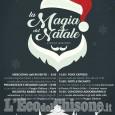 Perosa Argentina: la magia del Natale, mercatino dell'Avvento