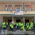 Covid-19: 1600 mascherine distribuite a Perosa Argentina, ma «bisogna continuare a non uscire se non per motivi autorizzati»