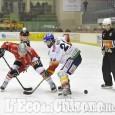 Hockey ghiaccio, Valpe in visita ad Asiago dopo il 5-4 sul Fassa