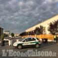 Orbassano: autocisterna perde acido cloridrico, caos sulla Sp6