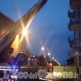 Beinasco: minaccia di buttarsi dal balcone in via Mirafiori