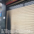 Orbassano: fiamme dolose alle serrande di una pizzeria