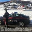 Movida a Sestriere, sei denunciati dai carabinieri