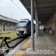 Airasca: la mamma scende dal treno mentre il bimbo di tre mesi resta sul vagone