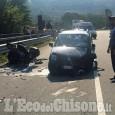San Germano Chisone: 20enne positivo all'alcoltest denunciato per omicidio stradale