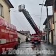 Rivalta: bloccata in casa da un malore, soccorsa dall'intervento dei Vigili del fuoco