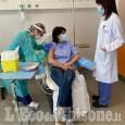Orbassano: al san Luigi i vaccini anti-Covid per i pazienti oncologici in cura nell'ospedale