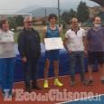 Atletica virtual, da Giaveno il salto in alto vincente di Sottile: 2,21