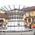 Castagnole: si festeggia S. Pietro, patronale in forma ridotta