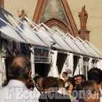 Artigianato del Pinerolese: quattro giorni in vetrina nel cuore della città