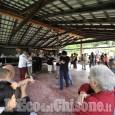 Feste negli antichi borghi della Val Chisone a Grandubbione e Pomeano