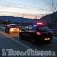 Pinasca: investito da un'auto, muore 73enne