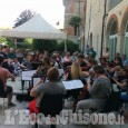 Pinerolo-Svezia: gemellaggio in musica