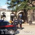 Pinerolo: spacciava nella stazione ferroviaria, arrestato marocchino