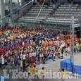 Festival dei ragazzi: 1.400 giovani degli oratori al Palaghiaccio di Pinerolo
