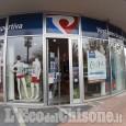 Pinerolo: furto fotocopia nel negozio di abbigliamento sportivo, secondo colpo in tre settimane