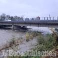 Maltempo: Pinerolo ok, a Vigone strade chiuse, esondazione a Barge