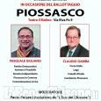 """Piossasco: questa sera al Mulino il """"faccia a faccia"""" tra Giuliano e Gamba"""