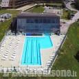 Sestriere: i nuovi orari estivi della piscina comunale, indoor e outdoor