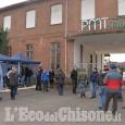 PMT, lavoratori accettano proposta Papcel: 86 assunti su 140