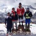 Prali: neve invernale per due slalom Fis Jnr con l'azzurro Razzoli