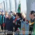 Pinerolo: morirono per la libertà a Ponte Chisone