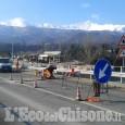 Bricherasio: lavori al Ponte nuovo