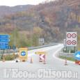 Val Chisone: gallerie di Porte chiuse al traffico mercoledì 27 giugno