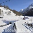 Pragelato: piste battute in quota per lo sci alpino, freeride e 34 km per il fondo