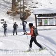 Campionati Europei di Sleddog: pista di fondo aperta nei pomeriggi per gli sciatori