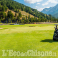 Turismo estivo a Pragelato: il golf riapre a inizio giugno