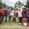 Pragelato: Miss Mucca domenica 19 in frazione Souchères-Hautes