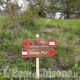 Pragelato, sentieri tracciati per il nuovo turismo estivo