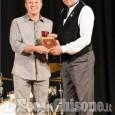 La fisarmonica d'oro di Luca Zanetti sabato 22 a Prarostino