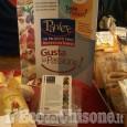 I prodotti del paniere domenica in piazza Cnl a Torino