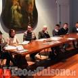 Presentato a Pinerolo il progetto di lavoro in memoria di Alberto Arbrile