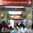 Ospedale Agnelli Pinerolo: mancano posti letto, anziani in Pronto Soccorso da ieri