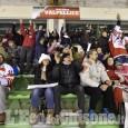 Hockey ghiaccio Valpeagle: a Torre derby contro Torino Bulls per la riapertura