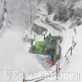 Meteo oggi picco del maltempo, scirocco alza quota neve